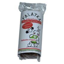 Falatka fehérjeszelet (70g), Naturize barna rizs fehérjével - DUPLACSOKIS - MEGGYES